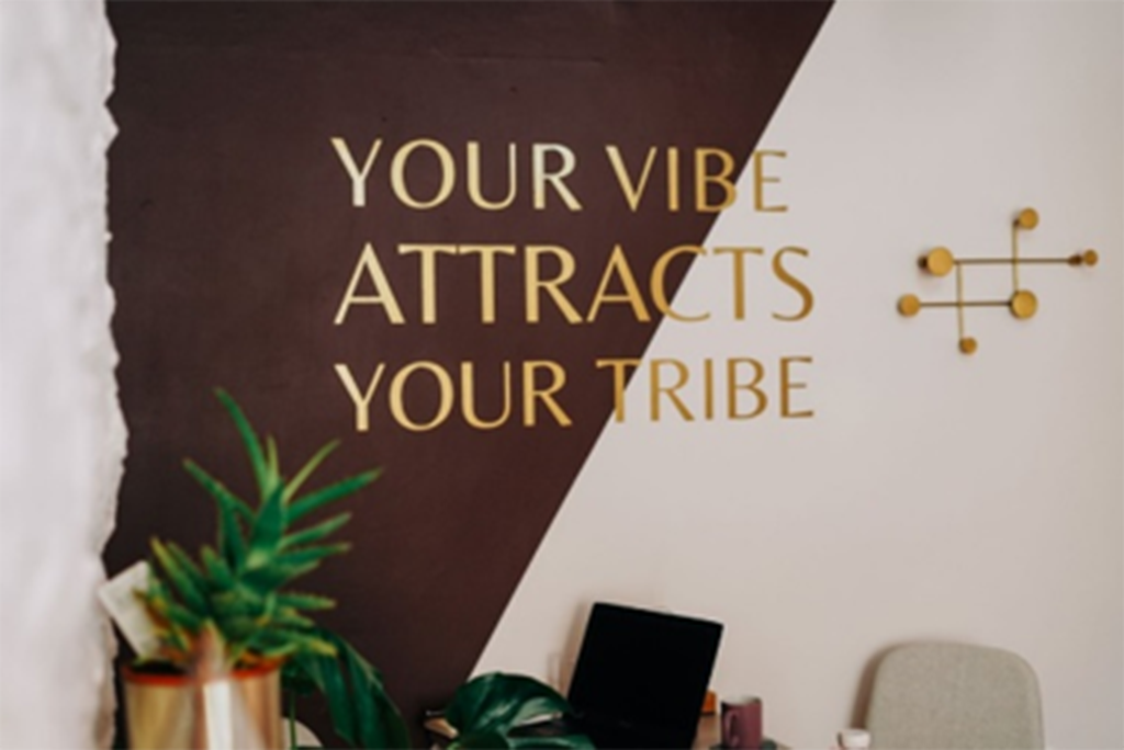 Tribe co-working