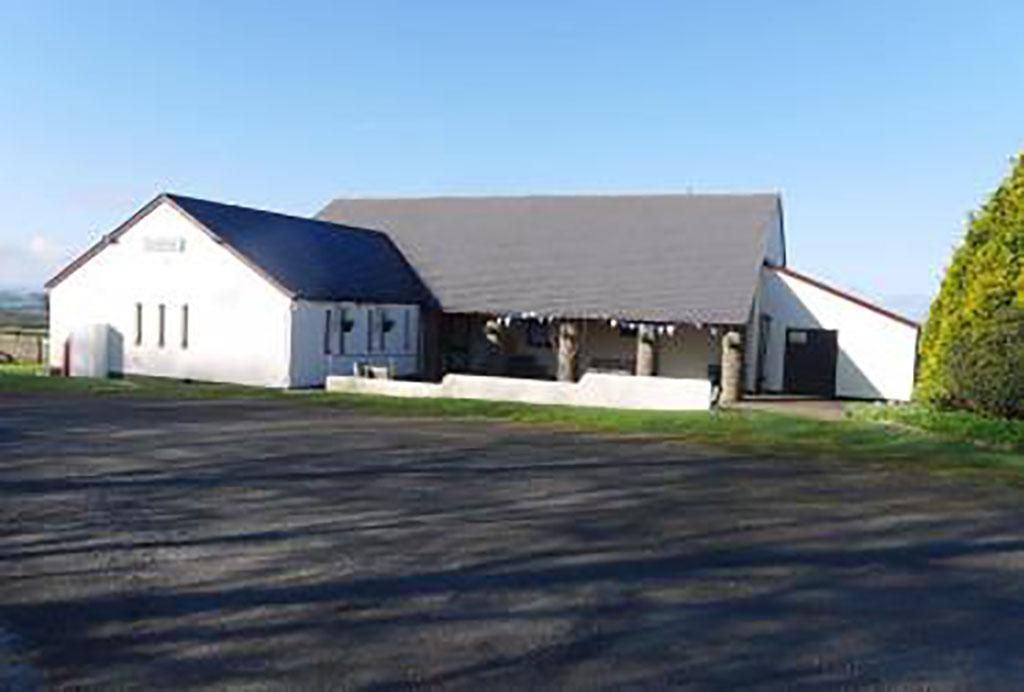 Beaford Village Hall