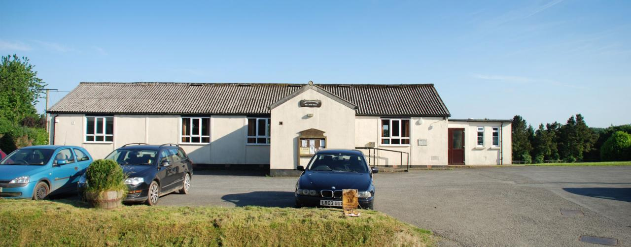 Chittlehampton Village Hall