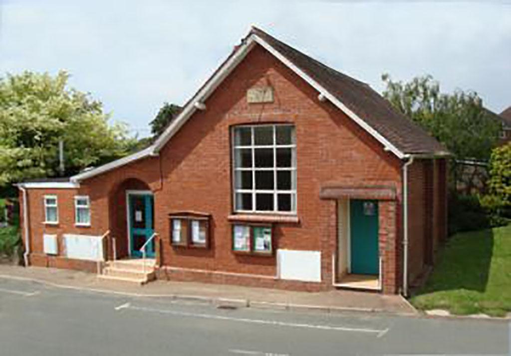 Exton Village Hall