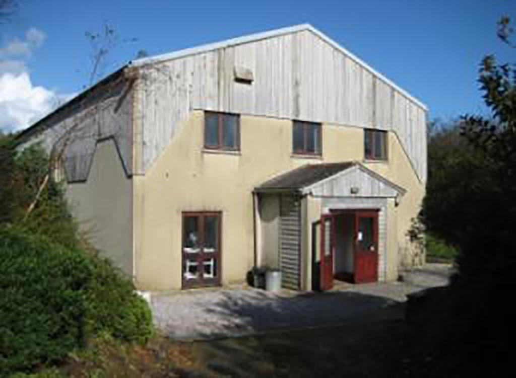 Harberton Parish Hall
