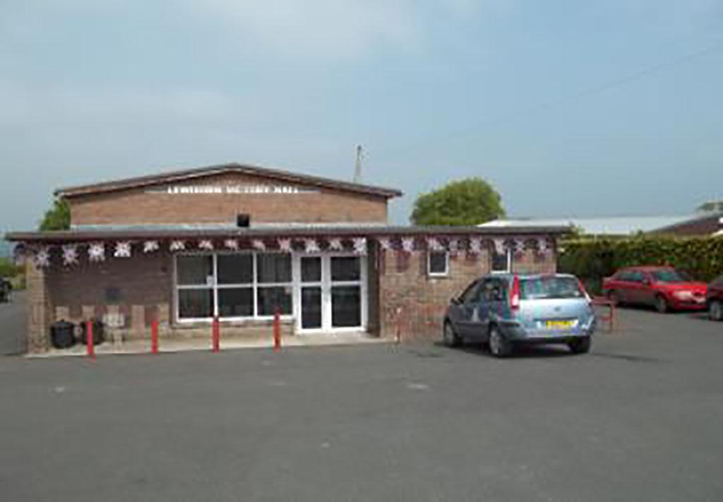 Lewdown Village Hall