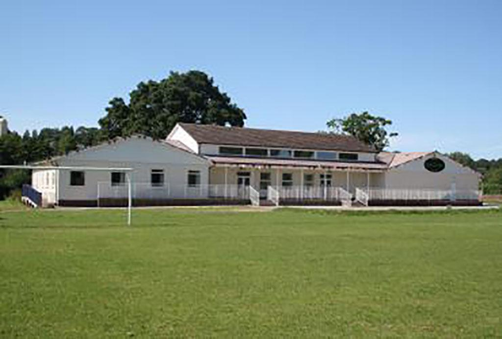 Magelake Hall & Recreation Ground