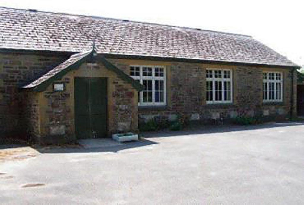 Parracombe Village Hall