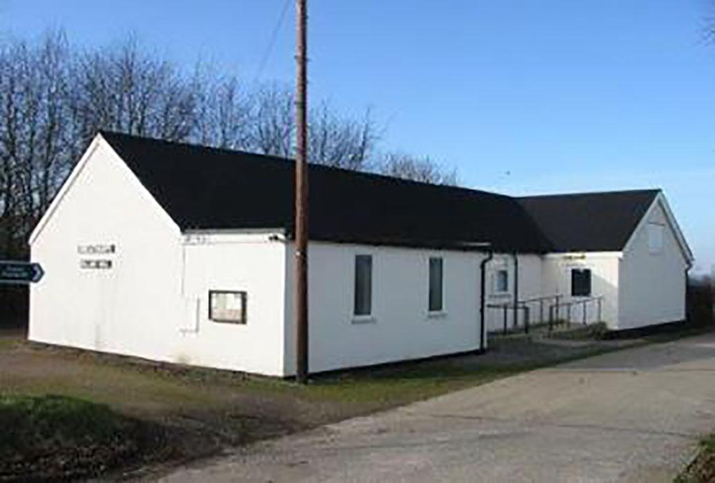 Smeatharpe Village Hall