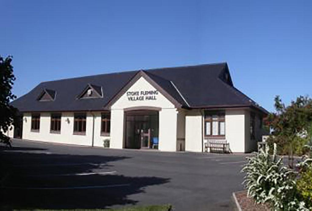 Stoke Fleming Village Hall