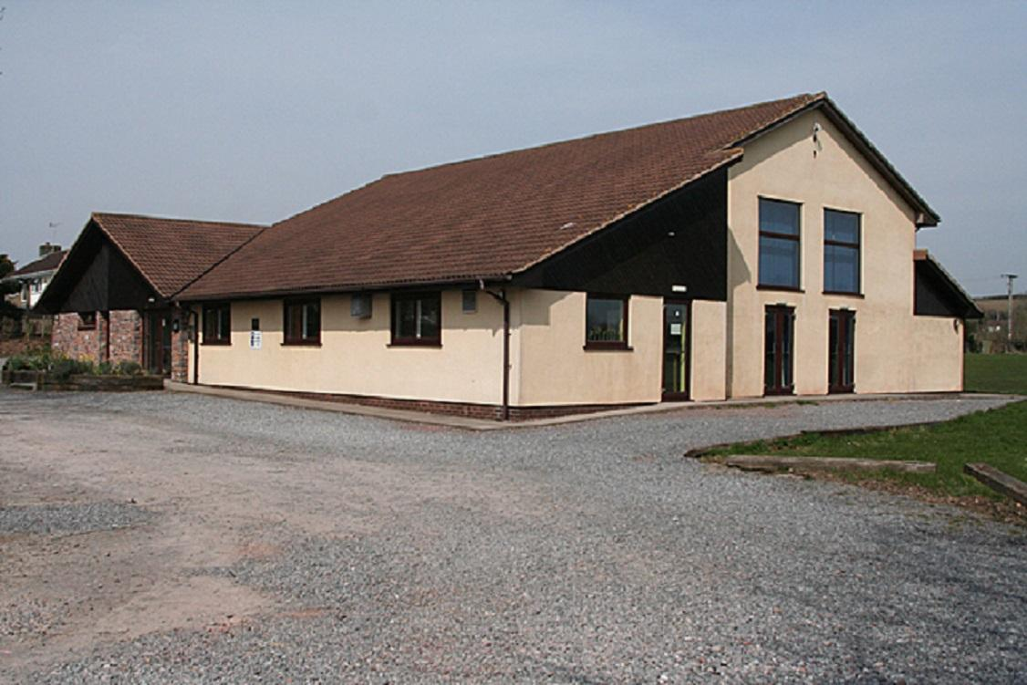 Uplowman Village Hall
