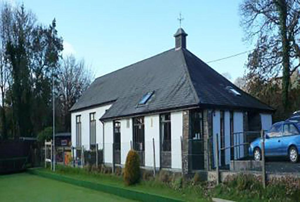 Yelverton War Memorial Village Hall