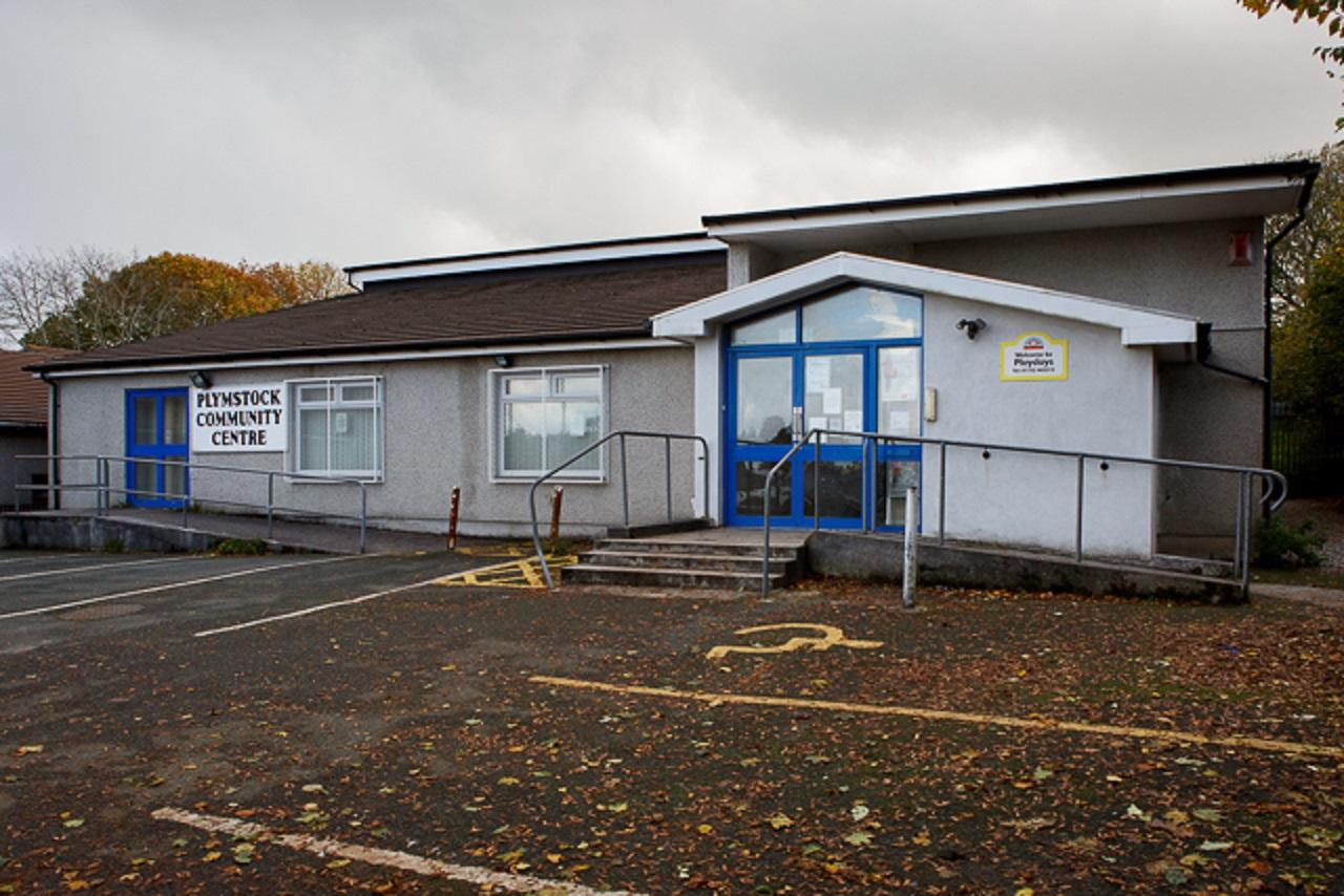 Plymstock Community Centre