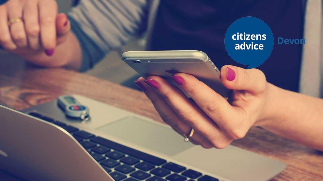 Citizens Advice Devon