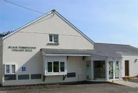 Black Torrington Village Hall