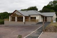 Broadhembury Memorial Hall