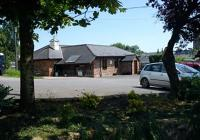 Butterleigh Village Hall