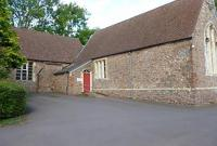Chevithorne Village Hall