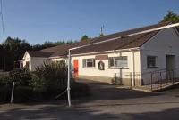 Chittlehamholt Village Hall