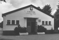 Croyde Village Hall