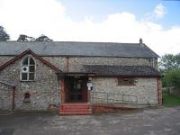 Dalwood Village Hall