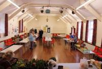 Newton St Cyres Village Hall