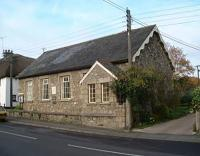 Sticklepath Village Hall