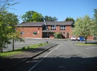 West Hill Village Hall