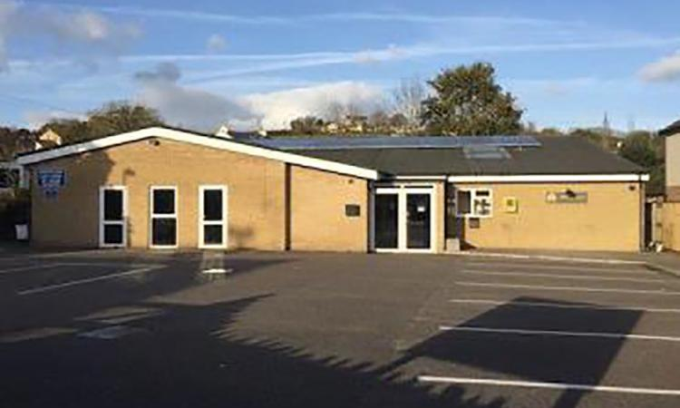 Abbotskerswell Village Hall