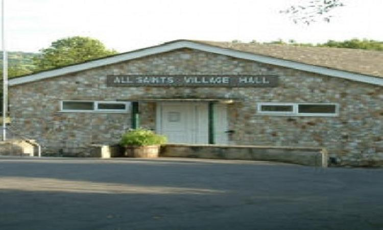 All Saints Village Hall