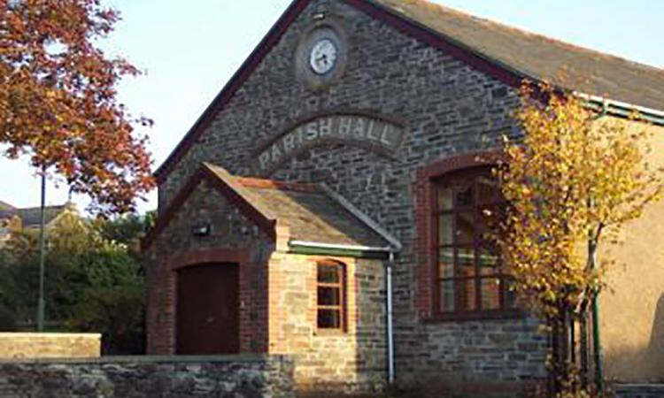 Bere Alston Parish Hall & Community Hub