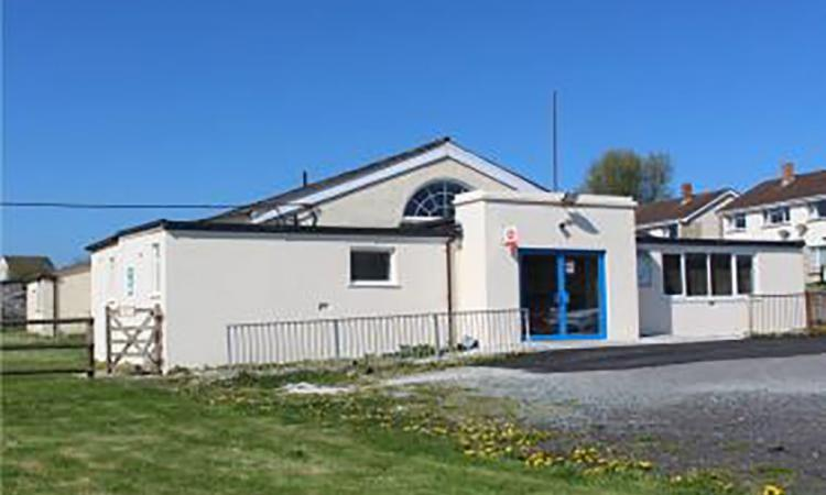 Bridgerule Village Hall