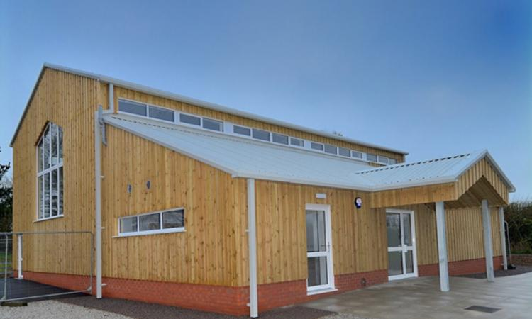 Buckland Brewer Village Hall