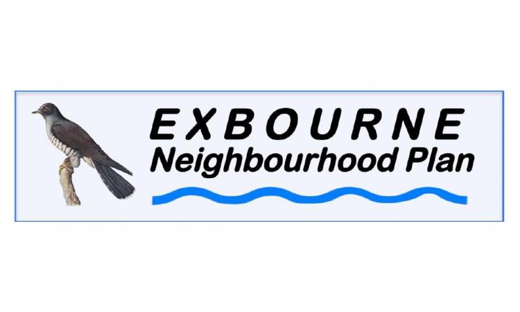 Exbourne Neighbourhood Plan