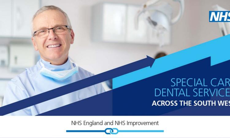 specialist dental services card