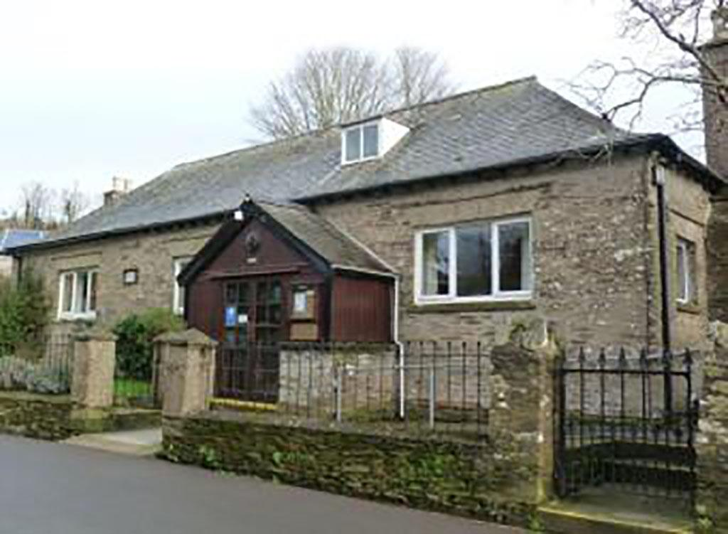 South Milton Village Hall