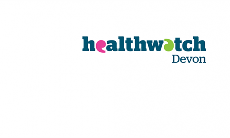 healthwatch Devon